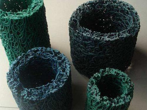 土工材料塑料盲沟