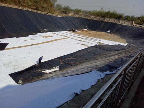 屋顶防渗膜